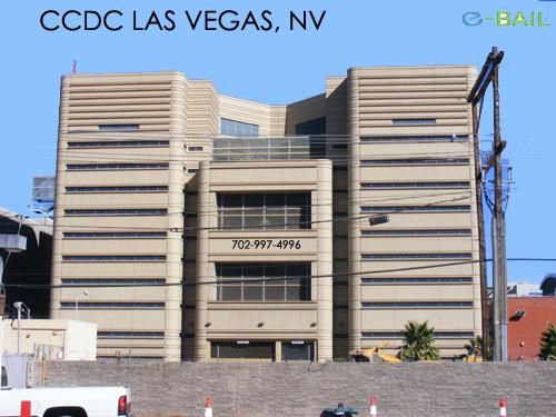 CCDC Las Vegas NV
