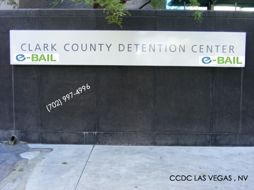 CDC Las Vegas NV