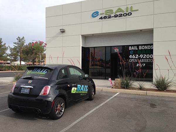 North Las Vegas Bail Bonds Service
